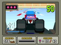 Stunt Race FX SNES 063