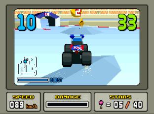 Stunt Race FX SNES 064