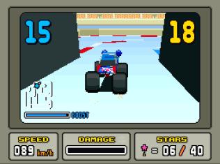 Stunt Race FX SNES 065