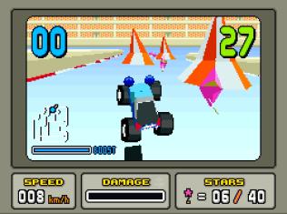 Stunt Race FX SNES 066