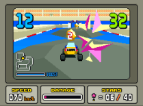 Stunt Race FX SNES 072