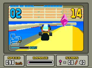 Stunt Race FX SNES 076