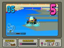 Stunt Race FX SNES 079