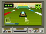 Stunt Race FX SNES 081