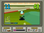 Stunt Race FX SNES 083
