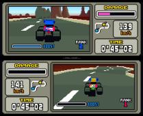 Stunt Race FX SNES 092