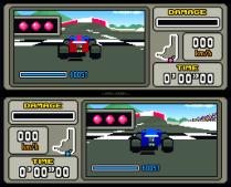 Stunt Race FX SNES 095