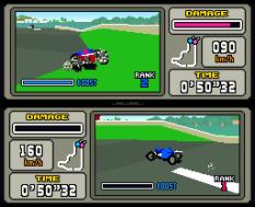 Stunt Race FX SNES 099