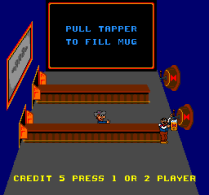 Tapper Arcade 02