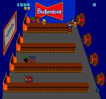 Tapper Arcade 07