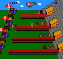 Tapper Arcade 17