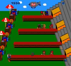 Tapper Arcade 21