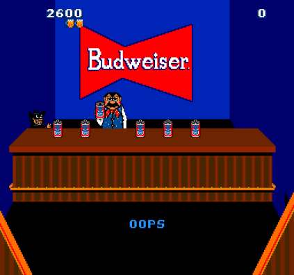 Tapper Arcade 23