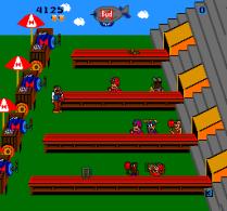 Tapper Arcade 25