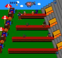 Tapper Arcade 28