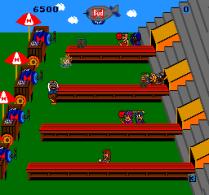 Tapper Arcade 29