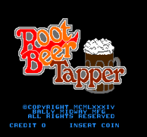 Tapper Arcade 30
