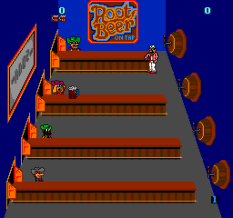 Tapper Arcade 33