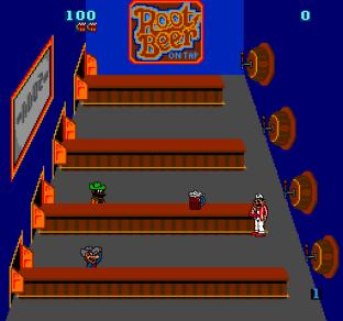Tapper Arcade 34