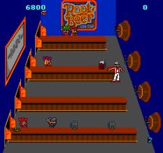 Tapper Arcade 43