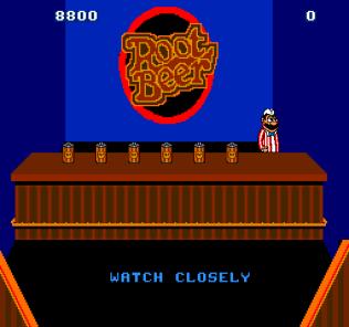 Tapper Arcade 44