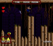 The Addams Family SNES 24