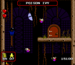The Addams Family SNES 26