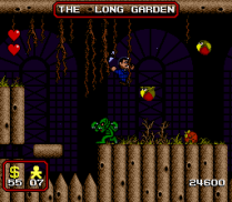 The Addams Family SNES 27