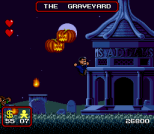 The Addams Family SNES 30