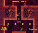 The Addams Family SNES 35