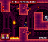 The Addams Family SNES 47
