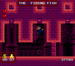 The Addams Family SNES 48