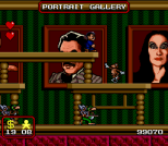The Addams Family SNES 60