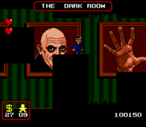 The Addams Family SNES 62