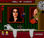 The Addams Family SNES 68