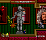 The Addams Family SNES 70