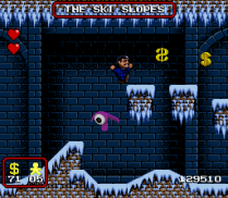 The Addams Family SNES 79