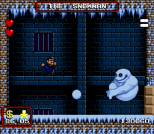 The Addams Family SNES 81