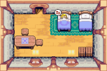 The Legend of Zelda - The Minish Cap GBA 003
