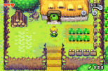 The Legend of Zelda - The Minish Cap GBA 005