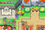 The Legend of Zelda - The Minish Cap GBA 006