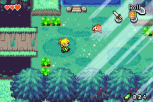 The Legend of Zelda - The Minish Cap GBA 014