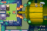 The Legend of Zelda - The Minish Cap GBA 037