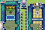 The Legend of Zelda - The Minish Cap GBA 039