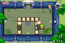 The Legend of Zelda - The Minish Cap GBA 041