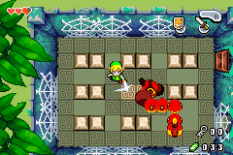 The Legend of Zelda - The Minish Cap GBA 043