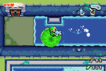The Legend of Zelda - The Minish Cap GBA 048
