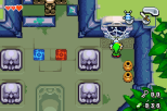 The Legend of Zelda - The Minish Cap GBA 049