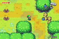 The Legend of Zelda - The Minish Cap GBA 058