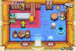 The Legend of Zelda - The Minish Cap GBA 068